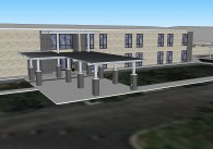our-new-private-school-entrance